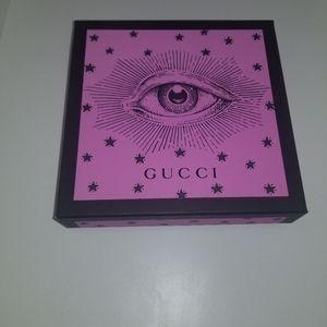 Gucci Accesories Box